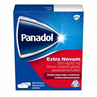 Panadol Extra Novum 24 tbl