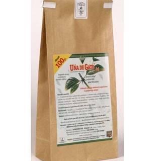 Oroverde Uňa de Gato (Vilcacora, Mačací pazúr) bylinný čaj 100g