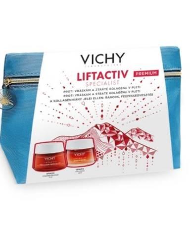Pleťové masky Vichy