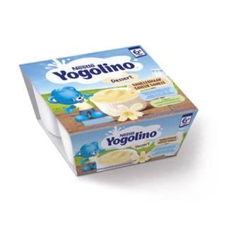 NESTLÉ Yogilino vanilka 4 x 100 g