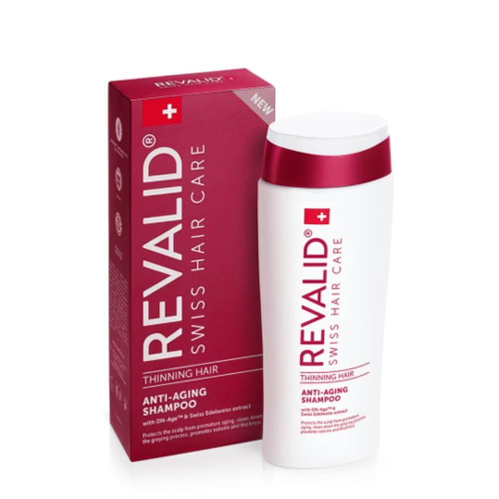 Revalid REVALID Anti-aging šampón 200 ml