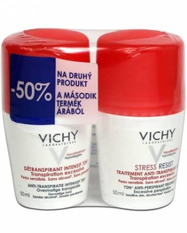 Dezodoranty Vichy