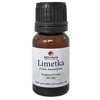 Bionatural Limetka, esenciálny olej 10 ml