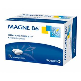 Magne B6 50 tbl