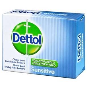 Dettol toaletné mydlo Sensitive