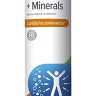 Dr.Max Multivitamin + Minerals