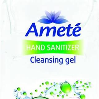 Ameté čistiaci gél na ruky