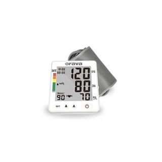 ORAVA Digitálny tlakomer TL-100
