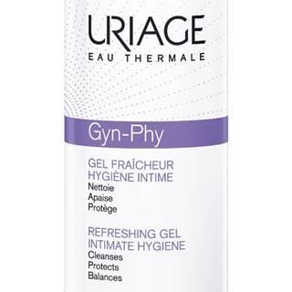 URIAGE GYN-PHY Čistiaci gél na intímnu hygienu na citlivú pokožku