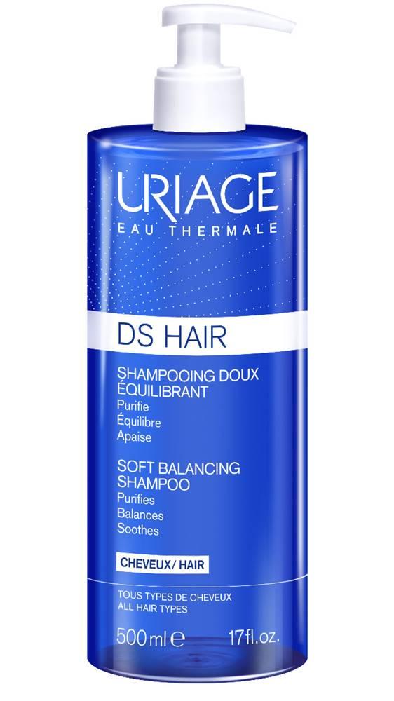 URIAGE URIAGE DS HAIR Šampón pre každodenné použitie