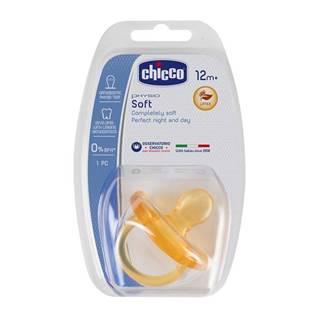 Chicco Cumlík celokaučukový Physio Soft 16-36m