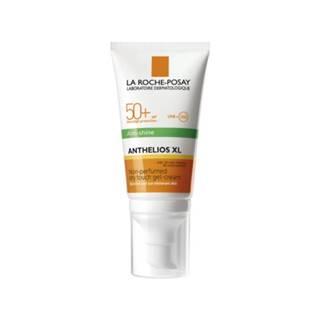 LA ROCHE-POSAY Anthelios XL SPF 50+ zafarbený, zmatňujúci gél krém 50 ml