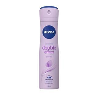 NIVEA Anti-perspirant double effect sprej 150 ml