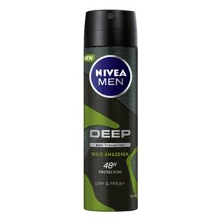 NIVEA Men anti-perspirant deep amazonia 150 ml