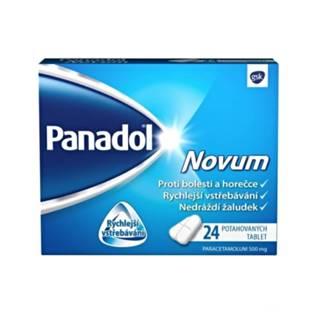 PANADOL Novum 500 mg 24 tabliet
