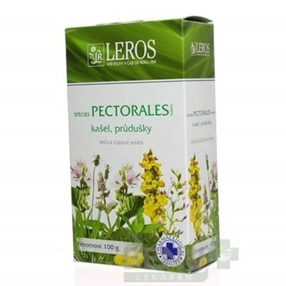 Leros LEROS SPECIES PECTORALES PLANTA spc 100g