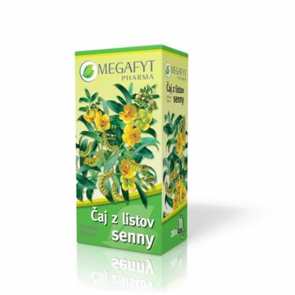 Megafyt MEGAFYT Čaj z listov senny 20 x 1g