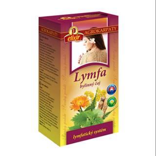 AGROKARPATY elixír BIO lymfa 20 x 2 g