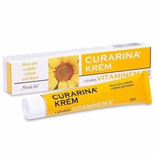 CURARINA krém s echinaceou a vitamínom E 50 ml