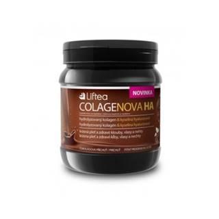 LIFTEA Colagenova HA čokoládová príchuť 390 g