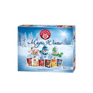 TEEKANNE Magic winter kolekcia 1 set
