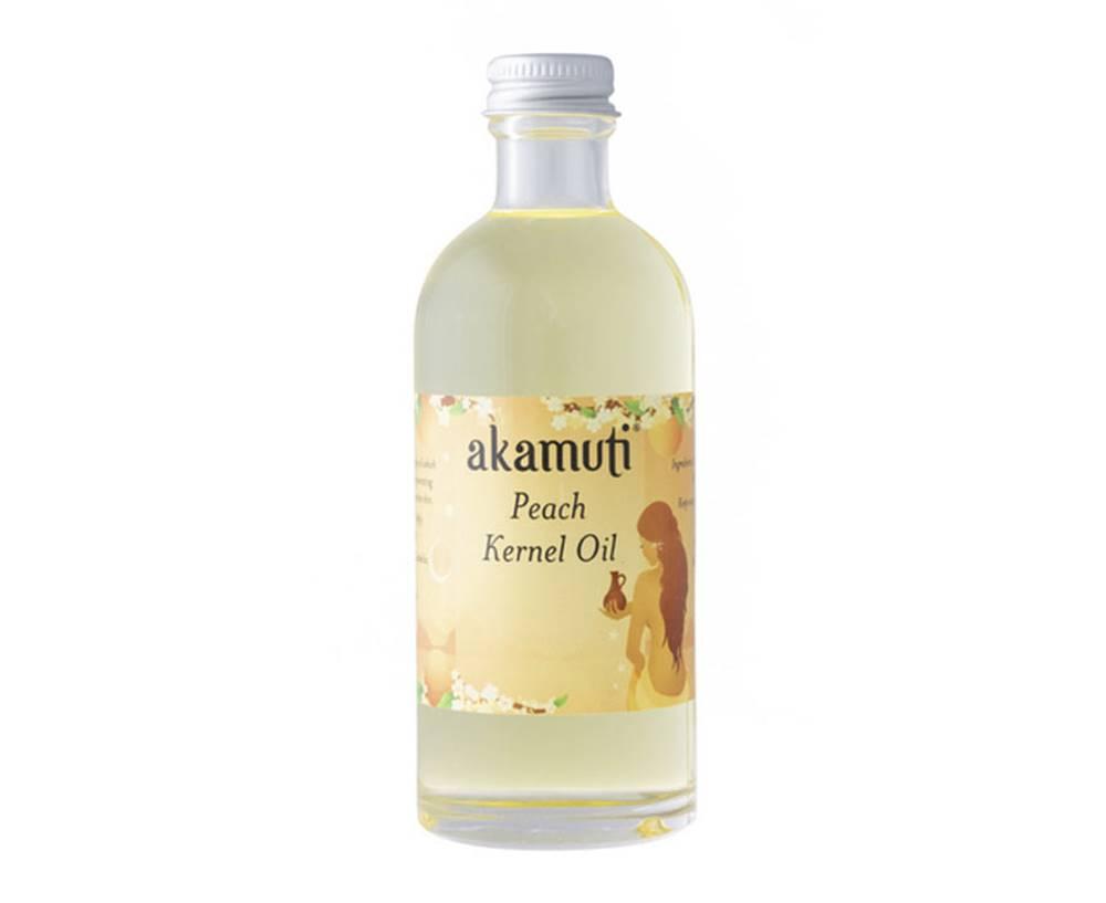 Akamuti Akamuti Broskyňový olej 100 ml