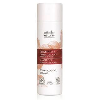 Officina Naturae Šampón na lámavé vlasy 200 ml