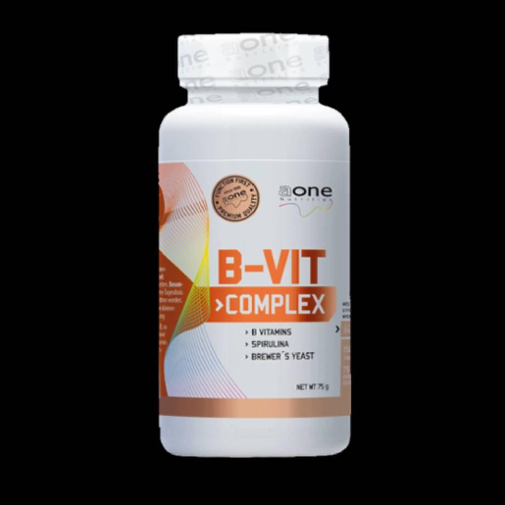 Aone AONE Nutrition daily A-Z vitamins 150 tabliet