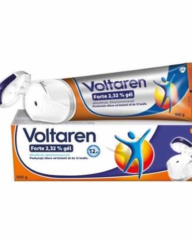 Bolesť Voltaren