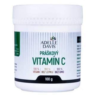 ADELLE DAVIS Práškový vitamín C 100 g