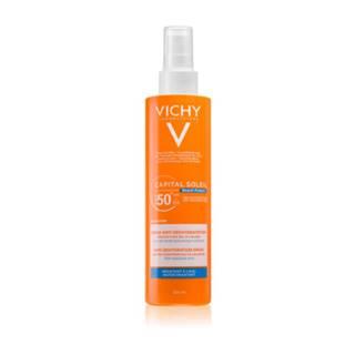VICHY Capital soleil beach protect spray SPF 50+ 200 ml