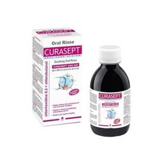CURASEPT ADS Soothing ústna voda 0,2% 200 ml