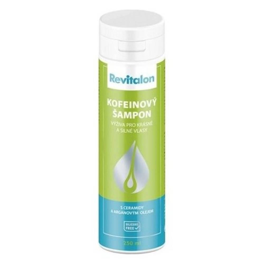 Vitar VITAR revitalon kofeinový šampón 250 ml