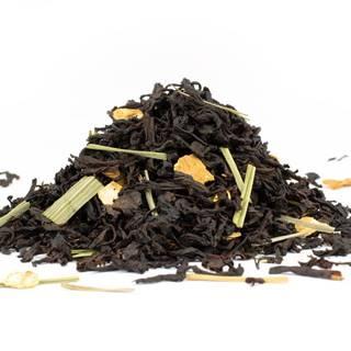 EARL GREY LEMON - čierny čaj, 10g