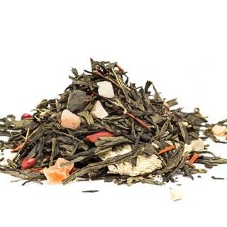 MALÝ BUDHA - zelený čaj, 10g