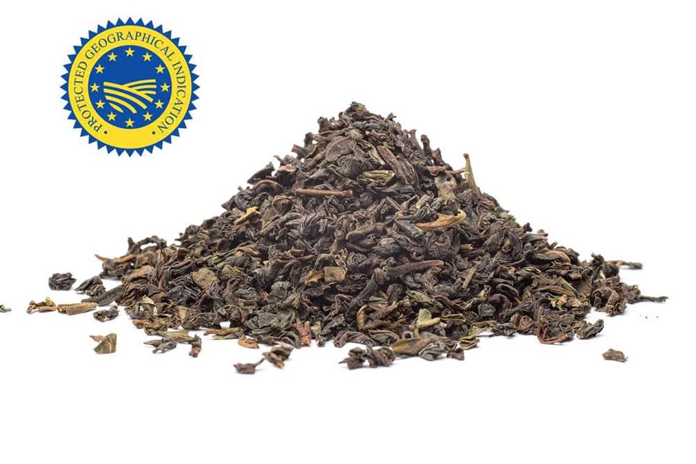Manu tea DARJEELING BIO SINGTOM - čierny čaj, 10g