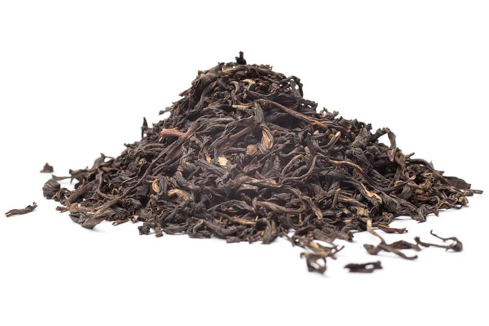 GOLDEN YUNNAN - čierny čaj,...
