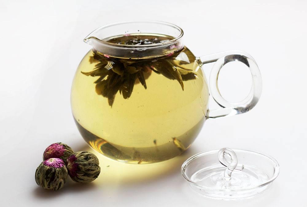 Manu tea KVET LÁSKY - kvitnúci čaj, 10g