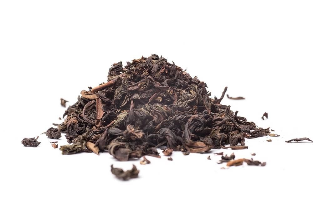 Manu tea OOLONG SMOOTH, 10g