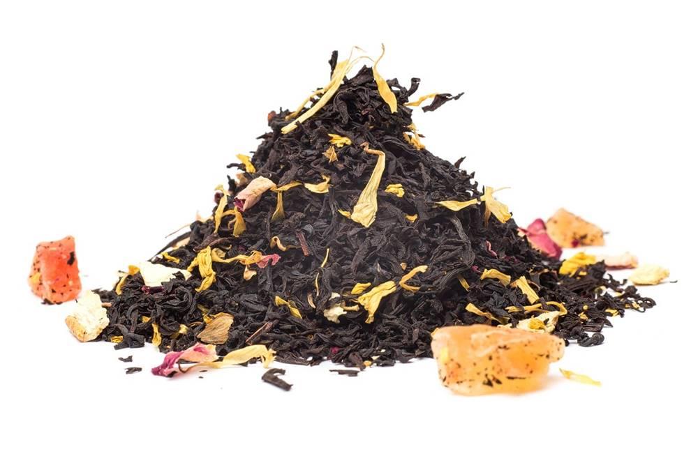 Manu tea ŠPANIELSKA MANDARÍNKA - čierny čaj, 10g