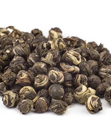 LONG ZHU GREEN - zelený čaj, 10g