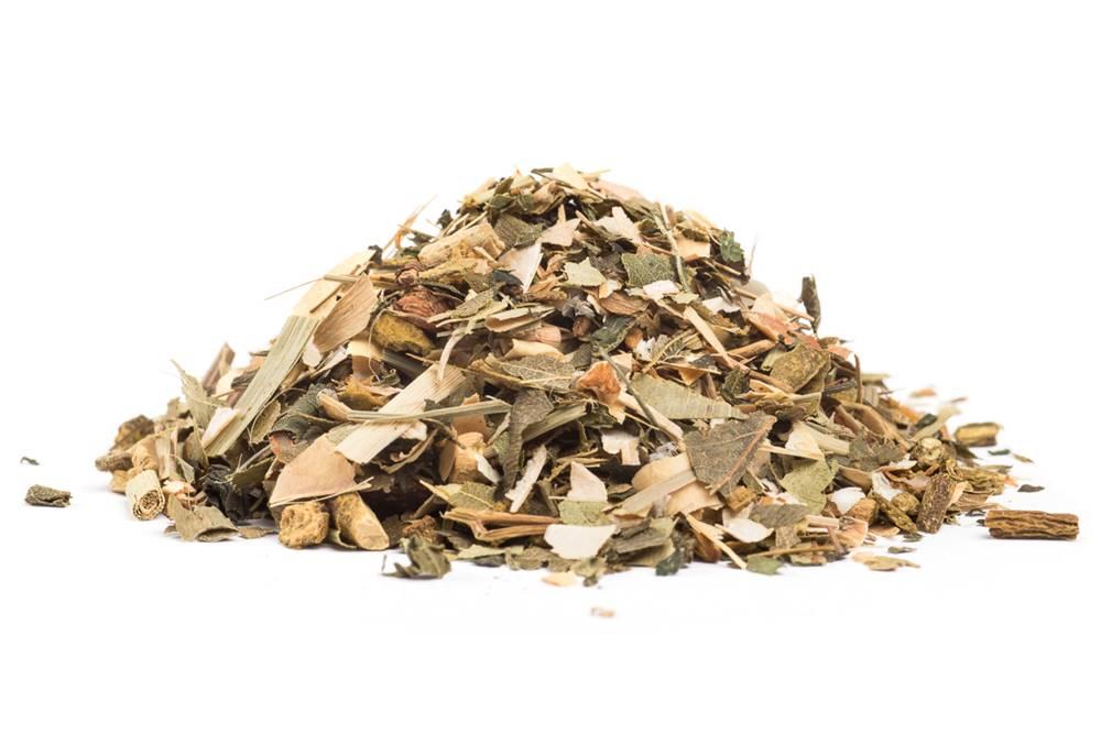 Manu tea BYLINNÁ ZMES UVOĽŇOVAČ STRESU - wellness čaj, 10g