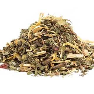 BYLINNÁ ZMES PRE SLADKÝ SPÁNOK - wellness čaj, 10g