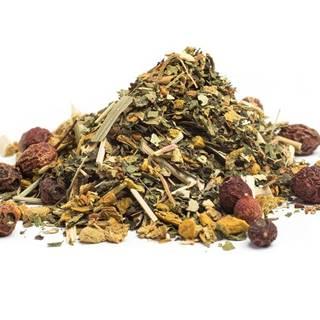 RELAXAČNÝ ZMESI BYLÍN - BIO - wellness čaj, 10g