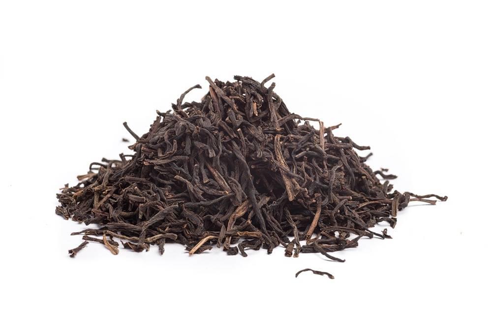 Manu tea CEYLON OP1  BEZ KOFEÍNU - čierny čaj, 10g