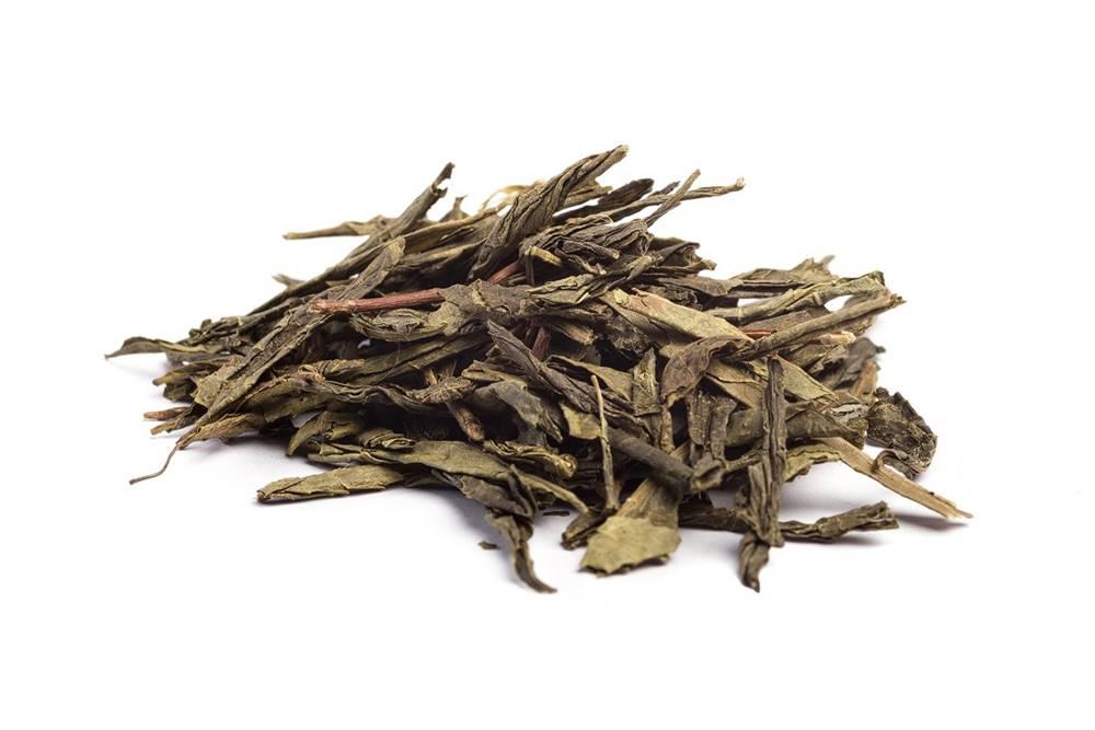 Manu tea CHINA BANCHA ORGANIC - zelený čaj, 10g