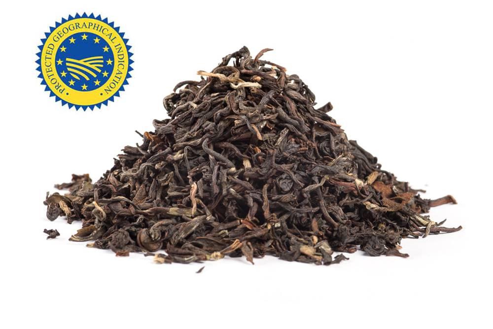 Manu tea DARJEELING CASTLETON FTGFOP1 BIO - čierny čaj, 10g