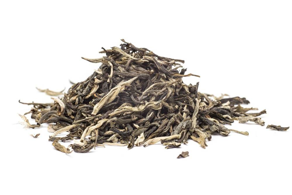 Manu tea GUANGXI BIELE PERIE - biely čaj, 10g