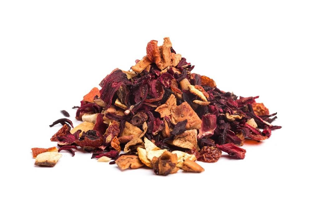 Manu tea KÚZLO VIANOC - ovocný čaj, 10g