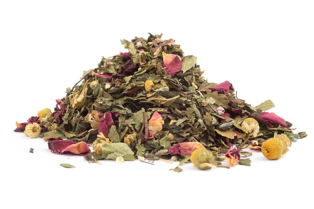 Manu tea BYLINNÁ ZÁHRADA - bylinná zmes, 10g